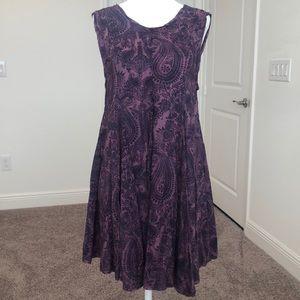 UO Patterned Dress ✨ NWOT ✨